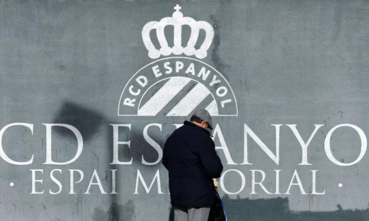 ลีกสเปนระทึกอีก! เอสปันญอล ประกาศ 6 สมาชิกทีม ติดเชื้อโควิด-19