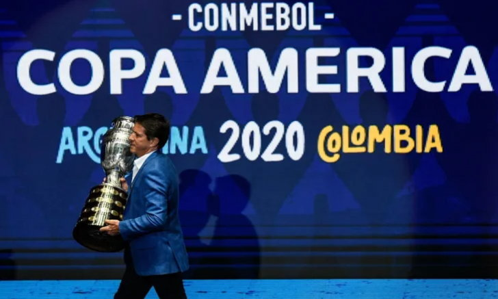 กระทบทั่วโลก! ส.บอลอเมริกาใต้ ประกาศเลื่อนศึกโคปา อเมริกา หนีโควิด-19
