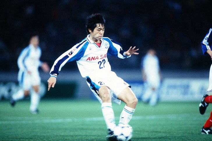"""ยาซุฮิโตะ เอนโด"""" : นักฟุตบอลญี่ปุ่นที่มูลค่าสูงสุดแม้ไม่เคยย้ายออกไปเล่น ต่างประเทศ"""