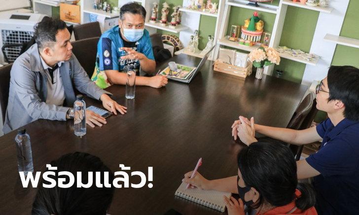 """""""ดิ อาร์ทนิมอล รัน @ เดอะเปียโน เขาใหญ่"""" คุมเข้มโควิด-19 พร้อมต้อนรับนักวิ่งทั่วไทย"""