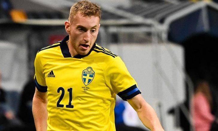 สวีเดนงานงอก! พบ 2 เเข้งติดโควิด ชวดช่วยทีมลุยยูโร 2020 เกมเเรก