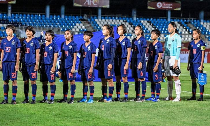 เซ่นพิษโควิด! AFC ยกเลิกบอลหญิงเยาวชนชิงแชมป์เอเชีย