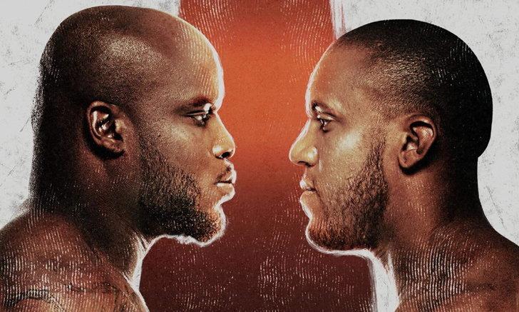 """ใหญ่ฟัดใหญ่! """"เกน"""" ถือสถิติไร้พ่ายรอดวล """"ลูอิส"""" ศึก UFC 265 วันอาทิตย์นี้"""