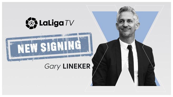 gary-lineker-joins-laligatv