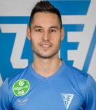 Lukacs Bole (Hungary NB1 2021-2022)