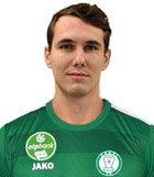 Mate Sajban (Hungary NB1 2021-2022)