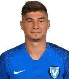 Andreas Calcan (Hungary NB1 2021-2022)