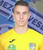 Dino Besirovic (Hungary NB1 2021-2022)