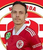 Jaroslav Navratil (Hungary NB1 2021-2022)