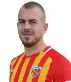 Denis Alibec (Romania - Divizia A 2021-2022)