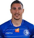 Gianni Bruno (Belgian Jupiler League 2021-2022)
