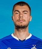 Nikolay Komlichenko (Russia Premier League 2021-2022)