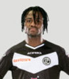 Asumah Abubakar-Ankra (Swiss Super League 2021-2022)