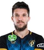 Alexandru Baluta (Hungary NB1 2021-2022)