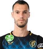 Joao Aniceto Grandela Nunes (Hungary NB1 2021-2022)