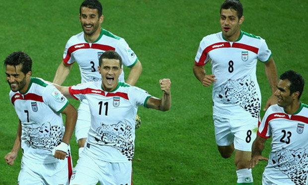 อิหร่านชนะบาห์เรน2-0ประเดิม3แต้มเอเชียนคัพ