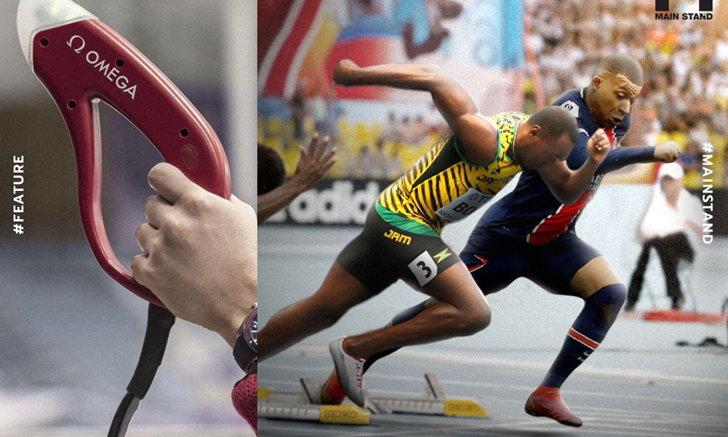 จับตัวท็อปมาวิ่งตัวเปล่า : เหล่านักฟุตบอลตัวจี๊ดจะรอดหรือร่วงถ้าหันไปเป็นนักวิ่งอาชีพ ?