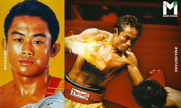 วีระพล สหพรหม : 10 ปีที่หายไปของอดีตนักชกขวัญใจชาวไทย สู่ฝันปั้นแชมป์โลกคนต่อไป