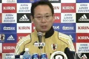 ญี่ปุ่นตั้งเป้าผ่านเข้ารอบรองชนะเลิศฟุตบอลโลก 2010