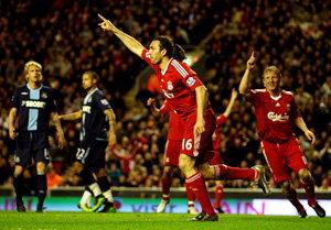 หงส์แดงชนะเวสต์แฮม3-0พรีเมียร์ลีกอังกฤษ