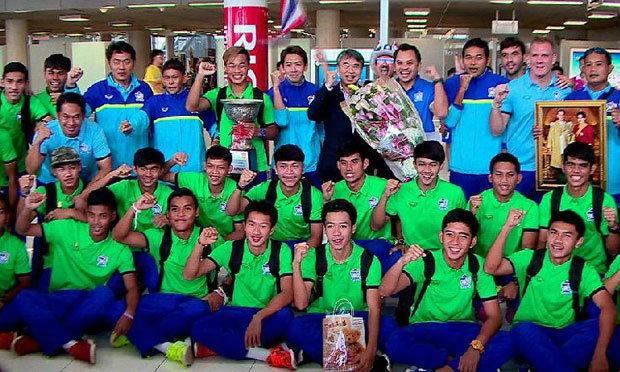 แฟนบอลได้เฮอีก! ไทยรัฐทีวี ยืนยันยิงสด U-19 คัดเลือกชิงแชมป์เอเชียปลายเดือนนี้