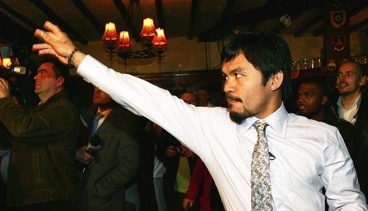 เอาแน่!ปาเกียวขึ้นฟาดปากมาร์การิโต้พ.ย.นี้