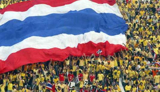 แข้งไทยบุกแดนมังกรเตรียมสู้ศึกอชก.แล้ว