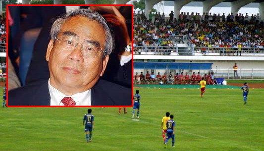 ดร.วิชิต เผยไทยลีกไม่ผ่านประเมินของAFC