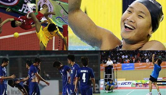 5เรื่องราวที่เป็นที่สุดของที่สุด ของนักกีฬาไทย