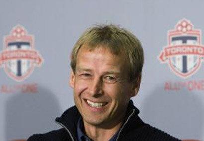 คลิ้นส์มันน์ เมินทำทีมสเปอร์ส