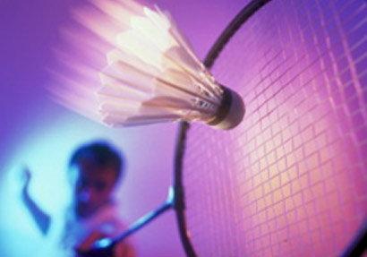 แบดมินตันไทยหวังเพิ่มโควตาโอลิมปิก2012