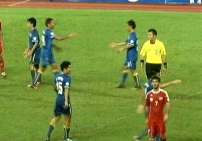 ผลฟุตบอลไทยพรีเมียร์ ลีก 2012