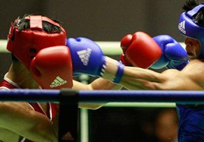 2เสื้อกล้ามไทยไปไม่รอดในศึกมวยโอลิมปิกรอบคัดเลือก
