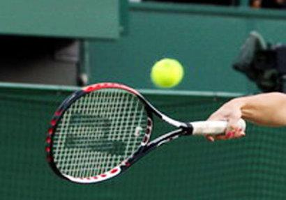 นัลบันเดียน ลิ่ว 8 คน เทนนิสเซอร์เบีย