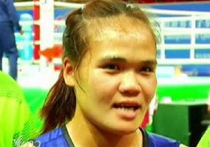 2กำปั้นสาวไทยร่วงรอบ16คนคัดอลป.