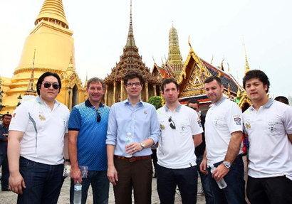 สิงห์ดึงอดีตแข้งพรีเมียร์ดวลตำนานทีมชาติไทย