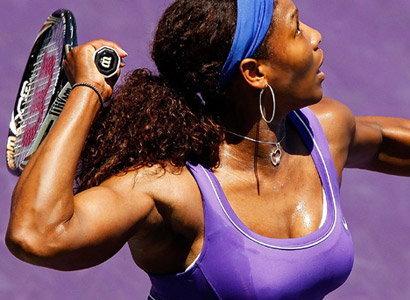 เซเรน่า ลิ่ว 16 คน เทนนิสอิตาลี