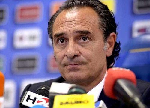 กุนซืออิตาลีรับผิดหวังลูกทีมได้แค่แต้มเดียว
