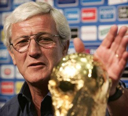 ลิปปี เชื่อ อิตาลี มีโอกาสเป็นแชมป์