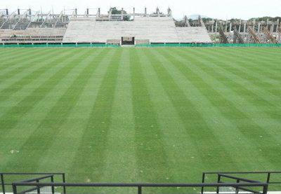 อัพเดทสนาม United Stadium ของเชียงราย ยูไนเต็ด