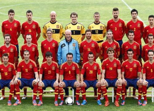 มอริเอนเตส ชี้ สเปนขุมกำลังสำรองดีกว่า