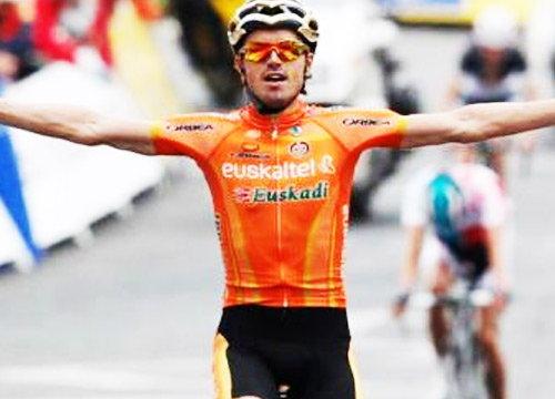 นักปั่นสเปนชวดลงป้องกันแชมป์จักรยานอลป.