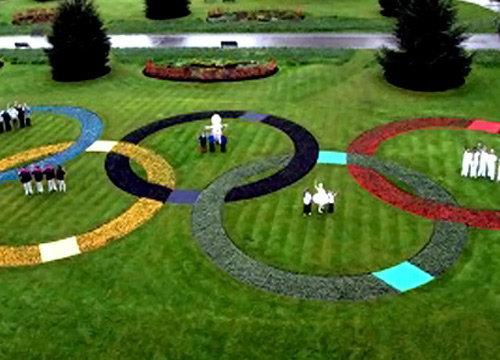 IPC-IOCลงนามแข่งขันกีฬาคนพิการ-โอลิมปิกเกมส์