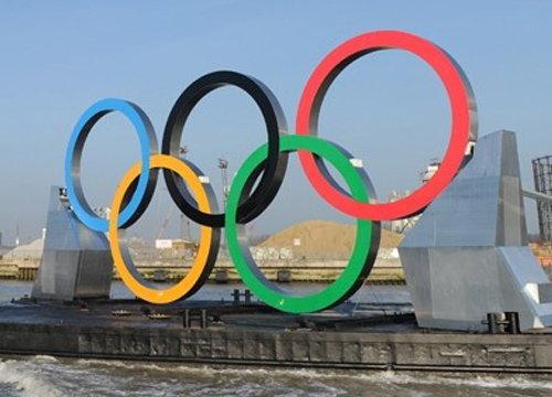 จีบี ส่งนักกีฬาชิงชัยลอนดอนเกมส์มากสุด