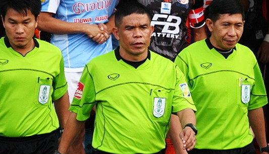 ฟุตบอล : ฟ้าหลังฝน!! กกท.ตั้งถนอมวิจัยเปาไทยเพื่อพัฒนาวงการผู้ตัดสิน