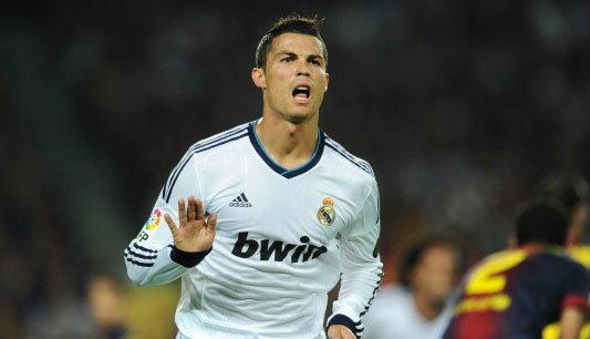 ฟุตบอล : โรนัลโด้เจ๋ง!ซัลโวกลาซิโก้6นัดติด