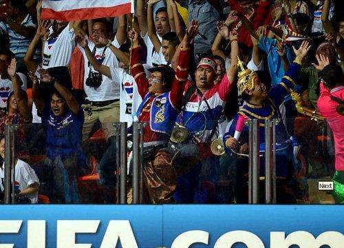 ฟุตซอลโลกนัดชี้ชะ ตาไทยพบปารากวัยตั๋วขายหมดเกลี้ยง