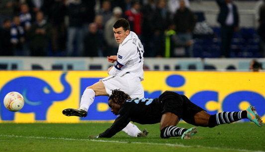 ผลบอล : ศึกสัตว์ปีก!lสเปอร์สบุกเจ๊าลาซิโอ 0-0 ลุ้นนัดสุดท้าย