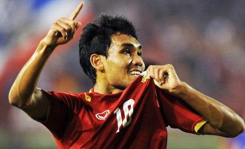 มุ้ยเชื่อไทยชนะสิงคโปร์แน่วอนแฟนบอลส่งกำลังใจให้เยอะๆ