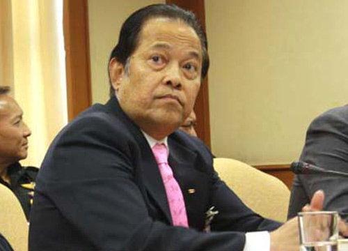 บังยีเล็งจัดฟุตซอลชิงแชมป์ทวีปครั้งแรกในไทย
